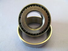 30205 NORTON DOMINATOR FEATHERBED ROADHOLDER TAPER ROLLER STEERING HEAD BEARING