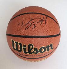Creighton #3 Doug Mcdermott Signed Autographed Ncaa Basketball Coa! Poy