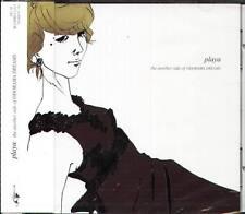 Playa - the another side of ODORAMA DREAMS - Japan CD - NEW - J-POP - 11Tracks