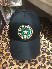 Texas Department Of Criminal Justice TDCJ Cap NEW