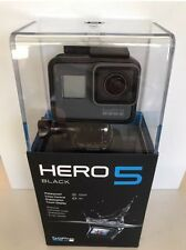 GoPro Hero5 Black HD Video Camera 4K Wifi Voice Control Waterproof NIB