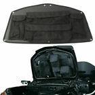 Rear Trunk Lid Organizer Bag Pouch For Honda Goldwing 1800 GL1800 2001-2017 #D