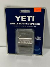 YETI MOLLE Bottle Opener for Hopper Hitchpoint Grid Corrosion Resistant New