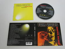 TOM WAITS / BELLE maladies (The Island années 524 519-2) CD Album