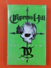 CYPRESS HILL Interview Sampler Cassette Tape SEALED Demo