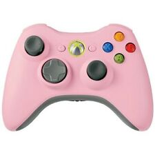 Xbox 360 - Original Wireless Controller #Pink