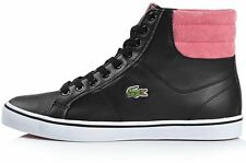 Lacoste Women's Leather Shoes