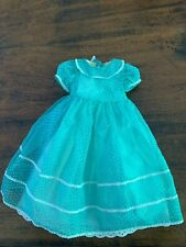 "Vintage 1950'S Handmade Doll Clothes For 22"" Doll"