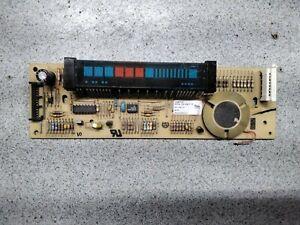 Amana Refrigerator Control Board Part # 12067101