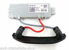 Sensor de ultrasonidos Obsevación interiores alarma DWA 6C0951171 VW Polo 6C