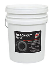 REMA Tip Top Black-Out RTU Tire Paint Water Based 5 Gallon New Free Shipping USA