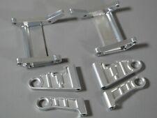 Aluminum Control Arm Set 6pcs Kit Tamiya 1/12 RC Porsche 959 Toyota Celica Gr.B
