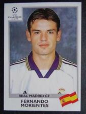 Panini Champions League 1999-2000 - Fernando Morientes (Real Madrid CF) #203