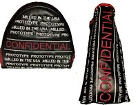 Confidential Prototype Putter Covers