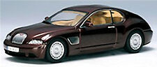 AUTOart 1/43 Bugatti EB 118 Genf 2000 Dark Red Diecast Model Car