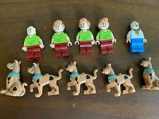 LEGO BULK LOT 32 MINIFIGURES MOVIE SPACE SCOOBY DOO  MORE