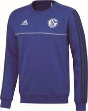Fußball-Pullover/- FC Schalke 04 Fan-Sweatshirt
