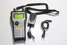 Occasion / Used : Mesureur champs UNAOHM DaTuM 10 VHF UHF ANLG & DIGI Meter (C)
