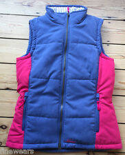 Womens Musto Harrisburg  Gilet  Size 10 New