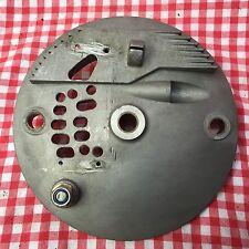 Moto Guzzi v7 Sport Grimeca doble duplex 230mm bremsankerplatte Brake Front