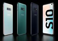 Samsung Galaxy S10 G973U Carrier LOCKED Tmobile MetroPcs SimpleMobile GoSmart