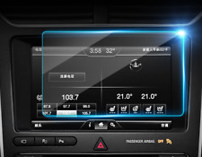 2015-2018 For Ford F150 F-150 Car GPS Display Tempered Glass Screen Protector