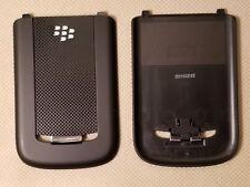 New OEM Blackberry Battery Door Back Cover for BOLD TOUR 2 9650 - BLACK