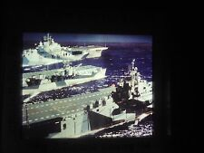 Slides Intrepid US Navy Aircraft Carrier USS New York Military cvs 11 WWII Model