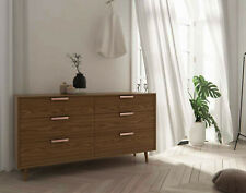 Asher Wide Dresser