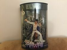ELVIS PRESLEY Aloha from Hawaii Figurine Doll Action Figure Collectible
