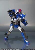 S.H.Figuarts Masked Kamen Rider Fourze GROUNDAIN Action Figure BANDAI Japan