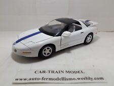 Pontiac Firebird Trans AM 25th 1994 - ERTL 1:18 1/18 1-18