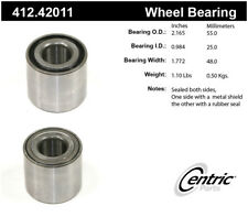 Fits NISSAN MICRA//MARCH K11 1992-2002 Front Wheel Bearing 35X68X39X36