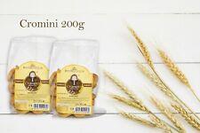 12 conf Cromini taralli tradizionali pugliesi con semi di finocchio e olio evo