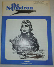 The Squadron Magazine TF-104G Rocket Firing Tiger Winter 1972 040815R