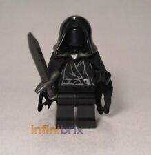 Lego Ringwraith Minifigure from Set 9472 Lord of the Rings NEW lor018