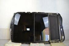Original Audi  A4 8W Avant Schiebedach Panoramadach 8W9877041 5L9 4M0907594 a485