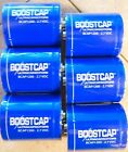 Maxwell Ultra Capacitor Boostcap 1200 F 2.7VDC Qty 6