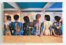 Pink Floyd FRIDGE MAGNET (2.5 x 3.5 inches) back catalogue women the wall