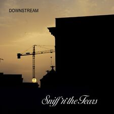 SNIFF 'N' THE TEARS - DOWNSTREAM - CPCD001