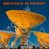 Dire Straits - On the Night (CD, May-1993, Warner Bros.) Like New