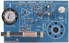 ELENCO AM-780K AM Radio Kit NEW!!!