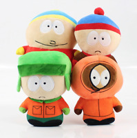 South Park Plush Kids Toys Teddy Kyle Eric Kenny Stan Collection Stuffed Doll