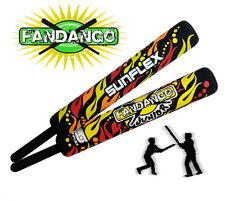 Fandango Striker Junior Mashoonga Schaumstoffschwerter 2er Set, Bataka Pompfe