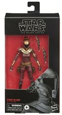 "Zorii Bliss 6"" The Black Series STAR WARS Hasbro NEW MIB #103"