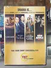 TNT DVD  NEW: Caesar-Word of Honor-Goodbye Girl-Bad Apple