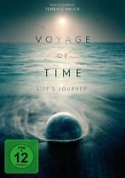 VOYAGE OF TIME - ENNIO MORRICONE  DVD NEU