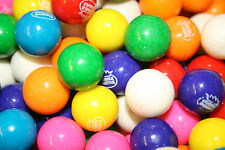 DUBBLE BUBBLE 16mm or 0.62 inch GUMBALLS-2LBS (410 COUNT)