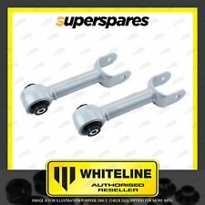 Whiteline Rear Control Arm - Upper Arm KTA167 For Ford Mustang SN95