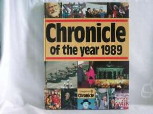 Chronicle of the Year 1989, , Good Book